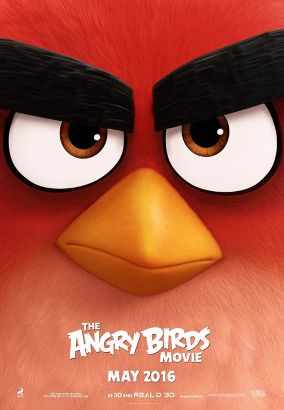 The angry birds movie / screenplay by Jon Vitti &#59; produced by John Cohen, Catherine Winder &#59; directed by Fergal Reilly, Clay Kaytis.