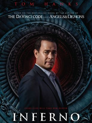 Inferno / Columbia Pictures and Imagine Entertainment present &#59; in association with LStar Capital &#59; a Brian Grazer production &#59; a Ron Howa