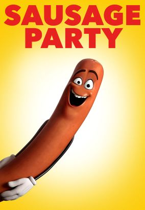Sausage party / Columbia Pictures and Annapurna Pictures present &#59; a Point Grey production &#59; produced by Megan Ellison, Seth Rogen, Evan Goldb