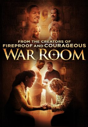 War room / TriStar Pictures and Faithstep Films present &#59; in association with Provident Films and Affirm Films &#59; a Kendrick Brothers productio