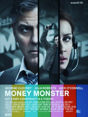 Money monster / Tristar Pictures presents &#59; produced by Daniel Dubiecki [and three others] &#59; screenplay by Jamie Linden and Alan DiFiore & Jim