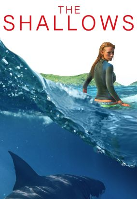 The shallows / written by Anthony Jaswinski &#59; produced by Lynn Harris, Matti Leshem &#59; directed by Jaume Collet-Serra.
