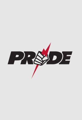 Pride Fighting Championships [Video Series]
