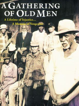 a gathering of old men essay