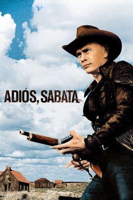 Adiós Sabata