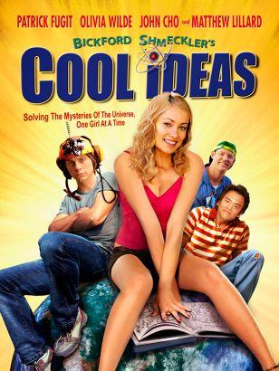 Bickford Schmeckler's Cool Ideas