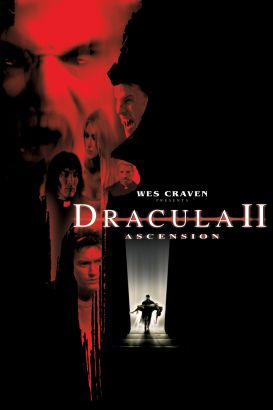 Wes Craven Presents Dracula II: Ascension