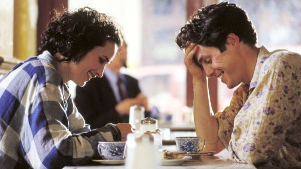Four weddings and a funeral 1994 mike newell cast for Four weddings and a funeral director mike