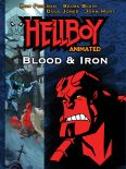 Hellboy: Blood and Iron