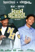 Mac + Devin Go to High School