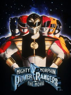 Mighty Morphin Power Rangers [videorecording]