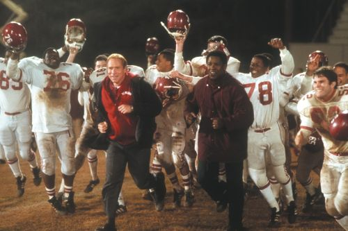 psychology of remember the titans 2018-06-14 how closely does 'remember the titans' following the real story of the 1971 virginia state football champs page 2 explores.