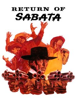 The Return of Sabata