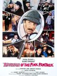 The Revenge of the Pink Panther