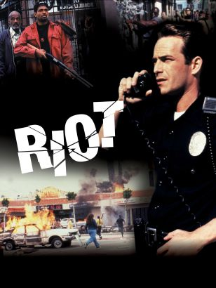 Riot in the Streets