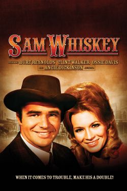 Sam Whiskey