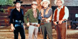Bonanza [TV Series]