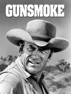 Gunsmoke [TV Series]