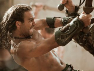 Spartacus: Gods of the Arena: Missio