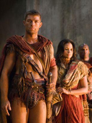 Spartacus: Vengeance: Libertus