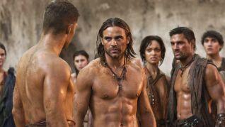 Spartacus: Vengeance: Chosen Path
