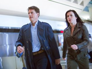 Torchwood: Rendition