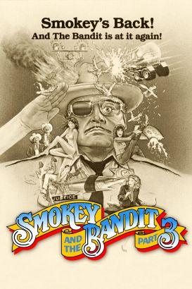 Smokey and the Bandit 3