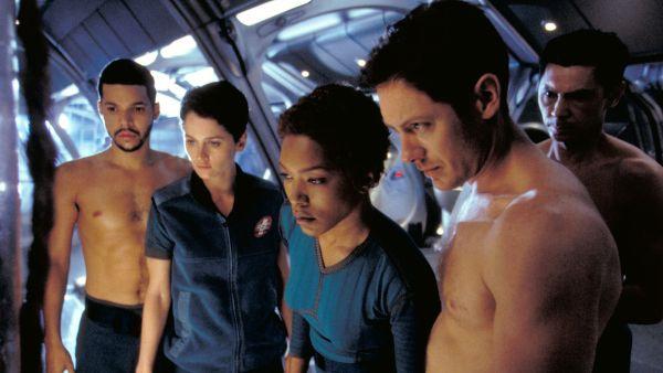 Supernova (2000) - Thomas Lee | Review | AllMovie