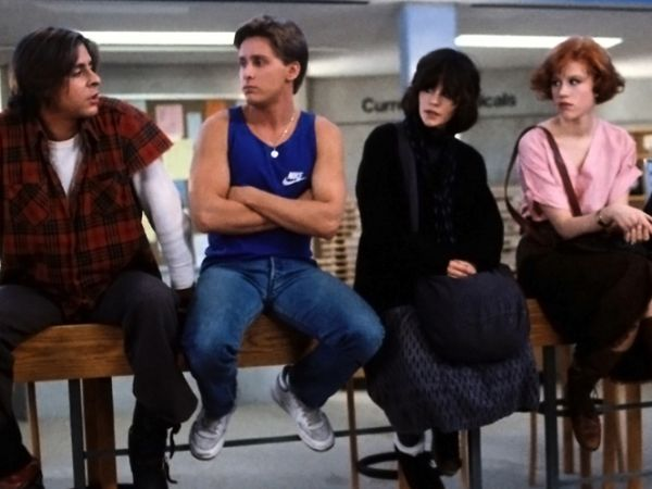 the summary and an analysis of the movie the breakfast club The breakfast club (movie analysis) and teen stereotypes - judith andre  updated  the beginning of the film introduces all of the characters.