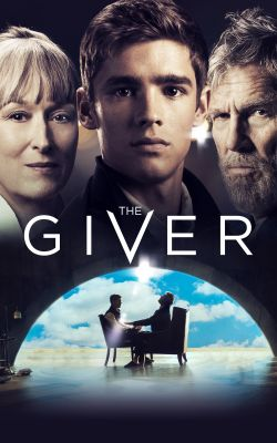 The Giver / directed by Phillip Noyce &#59; screenplay by Michael Mitnick and Robert B. Weide &#59; produced by Nikki Silver, Jeff Bridges, Neil Koeni