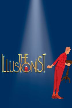 The illusionist [videorecording]