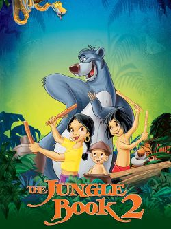 The jungle book / screenwriters, Ken Anderson, Larry Clemmons, Ralph Wright, Vance Gerry &#59; directed by Wolfgang Reitherman.