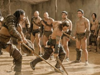 Spartacus: Gods of the Arena: Reckoning