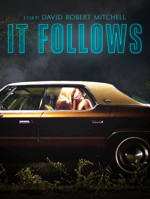 It follows / Radius and Northern Lights Films present &#59; an Animal Kingdom production &#59; in association with Two Flints &#59; a film by David Ro