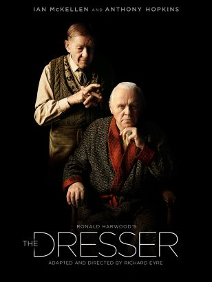 The dresser / Starz Originals presents &#59; Playground and Sonia Friedman Productions for BBC and Starz &#59; in association with Altus Productions a