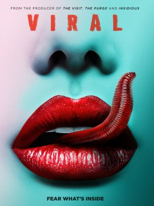 Viral / directed by Henry Joost & Ariel Schulman &#59; produced by Jason Blum.