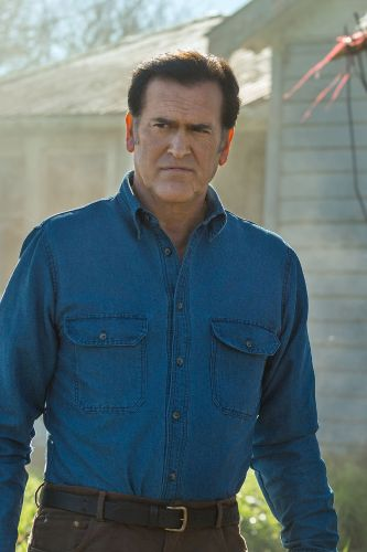 Bruce Campbell | Movies and Filmography | AllMovie Bruce Campbell