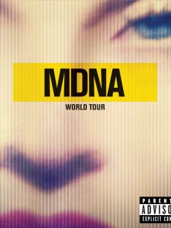Madonna: MDNA World Tour