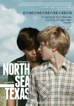 North Sea Texas