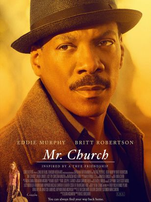 Mr. Church / Cinelou Films presents a Cinelou Films/Envision Media Arts production in association with Shenghua Entertainment and Voltage Pictures &#5