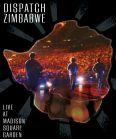 Dispatch: Zimbabwe - Live at Madison Square Garden