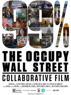 99%: The Occupy Wall Street Collaboration Film