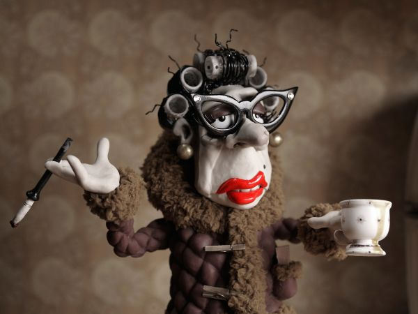 a critique of the movie mary and max by adam eliot Adam elliot won an academy award in 2004 for his  mary and max centres on an unlikely friendship between two people of varying degrees of instability mary daisy dinkle (bethany whitmore and .