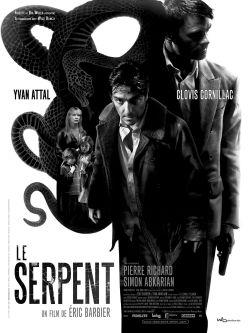Le Serpent