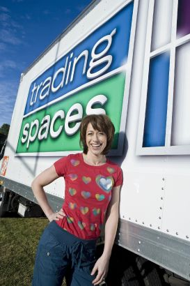 Trading Spaces [TV Series]