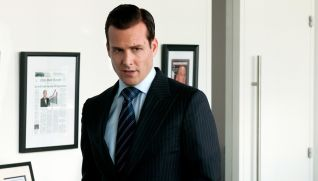 Suits: Tricks of the Trade