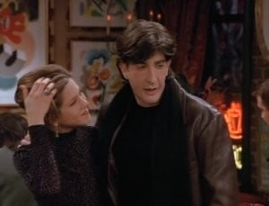 Friends: The One with Russ