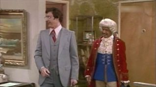 The Jeffersons: George and the President