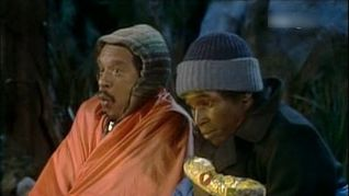 The Jeffersons: The Camp-Out