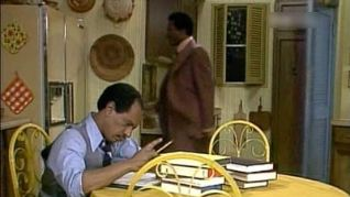 The Jeffersons: George's Diploma